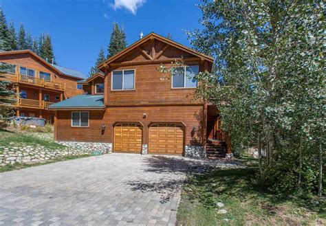 homes for sale in mammoth lakes