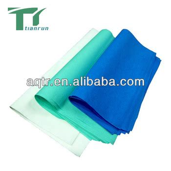 disposable surgical drape disposable surgical sterile medical waterproof drape paper