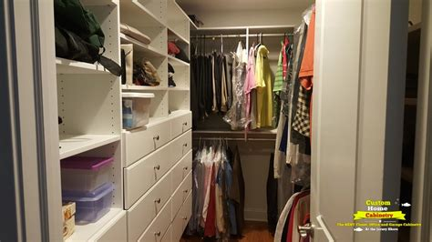 custom closet organizers nj closet systems wardrobe - Closet Organizers Nj