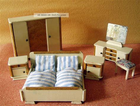 schlafzimmer 30er schlafzimmer 30er jahre puppenstube puppenhaus puppenm 214 bel