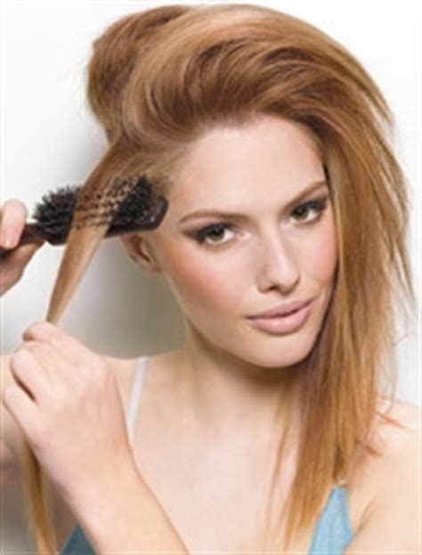hump hairstyles hair styling tricks for oily hair
