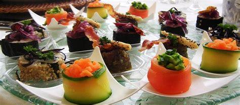 cucina finger food anpa accademia nazionale professioni alberghiere la