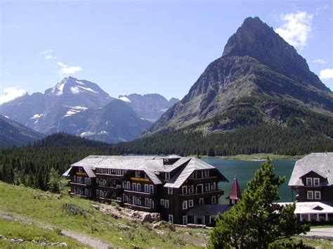 Cabins Glacier National Park by Glacier National Park Lodging And Accommodations