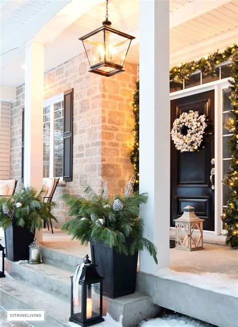 Citrineliving Outdoor Decor And Lighting