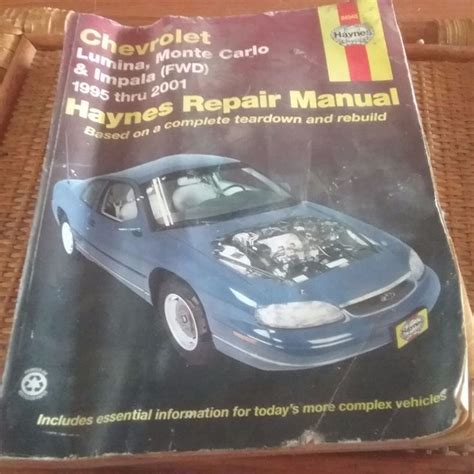hayes auto repair manual 1995 chevrolet monte carlo electronic valve timing best 25 chevrolet lumina ideas on nascar race today results nascar racing and