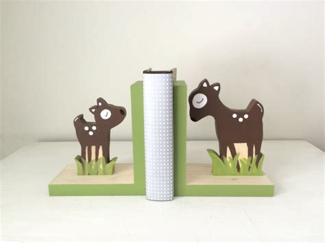 Bookends For Kids Rooms Adorable Gifts For Mini Bookworms Bookends For Rooms