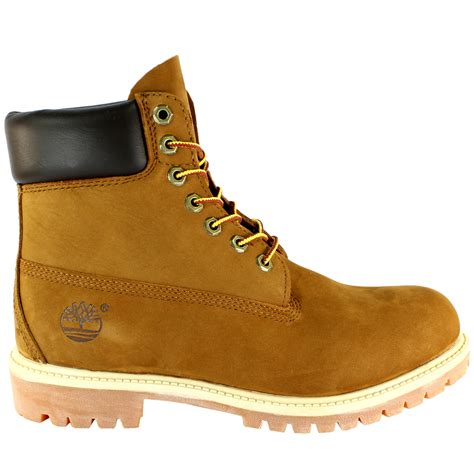 all timberland boots mens mens timberland premium classic leather original lace up