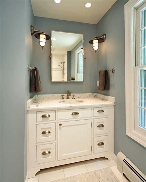 blue bathroom paint colors tips and tricks for choosing the paint color