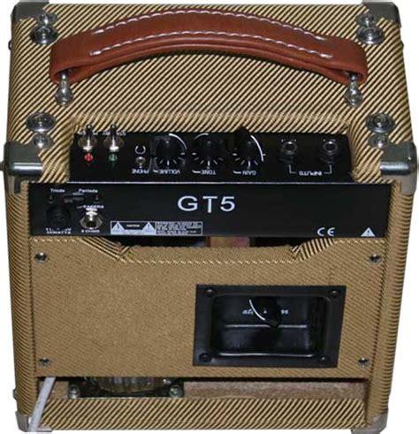 Small Home Guitar Lifier Kldguitar 5w Class A Se 6l6 Guitar For Home