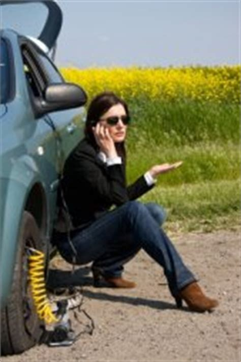 The Flat Tire Murders car security ambushes