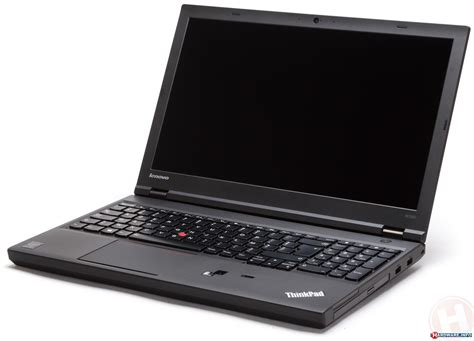 Laptop Lenovo W540 lenovo thinkpad w540 20bg001cmd photos hardware info