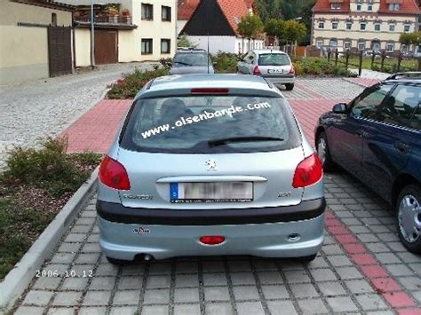 Olsenbande Auto by Besondere Fans Mario Wagner Banden Nachbau Autowerbung