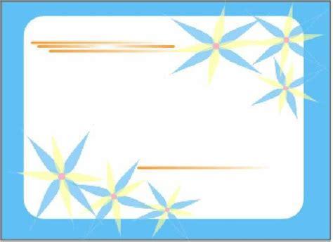 desain kartu undangan kosong desain kartu nama herlina27 wordpress com