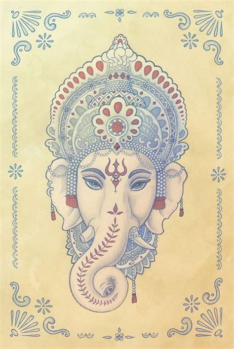 tattoo th n voi ganesha 25 best ideas about hindu tattoos on pinterest ganesha