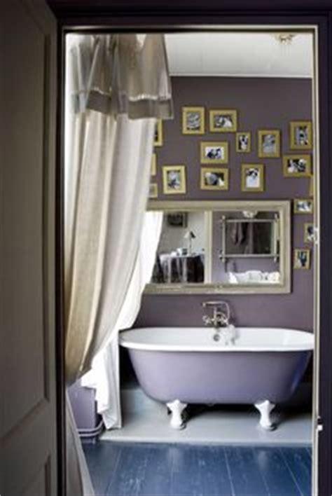 club foot bathtub claw foot tub lavender gallery wall