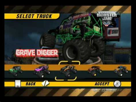 monster jam truck games monster jam urban assault monster truck video game