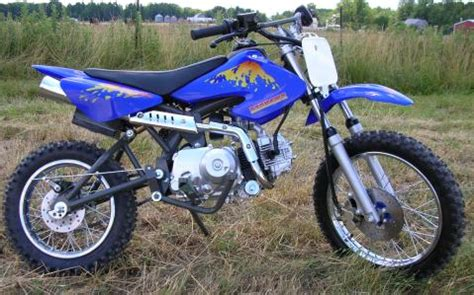Modified Enduro Bikes by Best Roading Dirt Bikes In The World Custom
