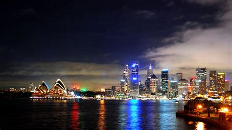 wallpaper for walls sydney 29 hd sydney wallpapers the roar of opera house in the harbor