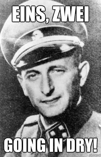 Nazi Memes - evil nazi weknowmemes generator