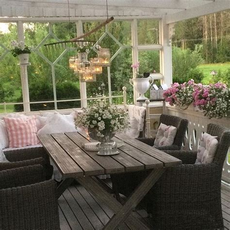 shabby chic decorating ideas for porches and gardens hgtv rustic front porch decorating ideas porch shabby chic