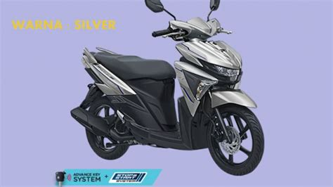 Spare Part Yamaha Soul Gt all new soul gt 125 aks sss agung motor bali new motorcycles imotorbike co id