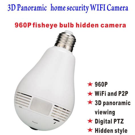 Ip Bulb 3d communication technical vocabulary tech products