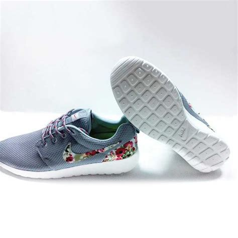 nike floral running shoes nike floral roshe customized running shoes