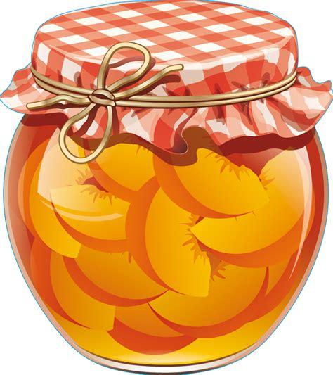 Beau Stickers Pour Cuisine Pas Cher #7: ori-stickers-pot-de-confiture-7513_12218.jpg