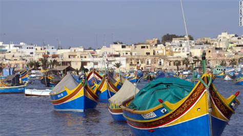 traditional fishing boat names a journey through the ages in malta cnn