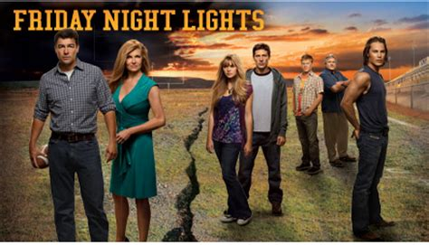 friday night lights tv series friday night lights season finale preview sentimental