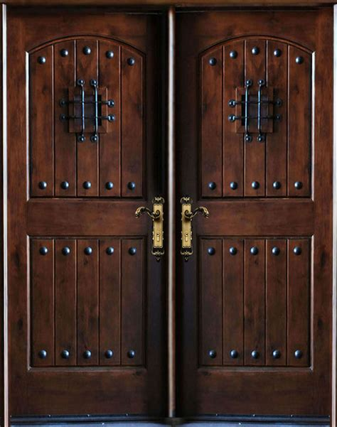 shop exterior doors shop houzz us door window knotty alder exterior front