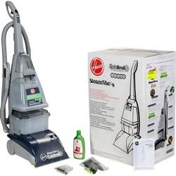 Hoover Carpet Steamers Hoover F5914 900 Steamvac Steam Carpet Cleaner
