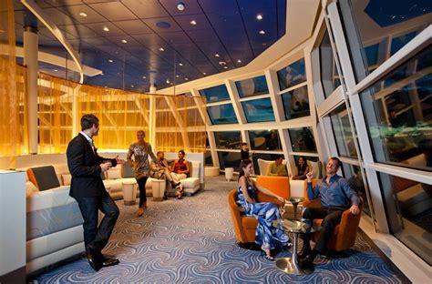 celebrity lounge vancouver crucero alaska y sus glaciares rumbo sur de seward a