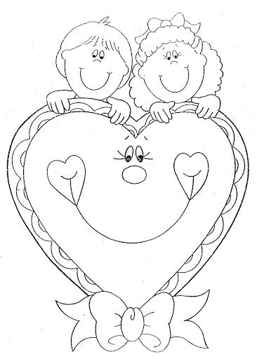 imagenes de amor y amistad para iluminar coloreando dibujos bonitos del d 237 a del amor y la amistad
