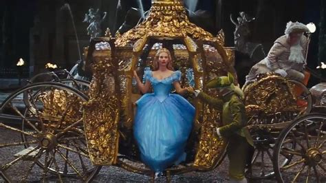 is cinderella film good cinderella