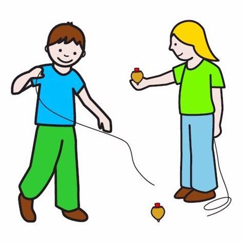 imagenes de niños jugando trompo para colorear 78 images about juegos populares arasaac on pinterest