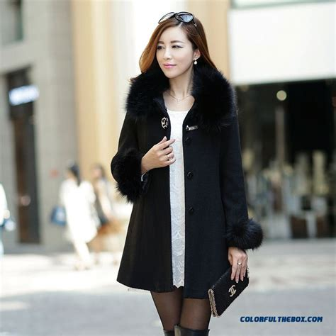 design fashion korea cheap new korean wool coat nagymaros collar fashion design
