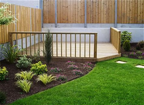Small Garden Decking Ideas Grab The Benefits Of Garden Decking Ideas Home Garden Design
