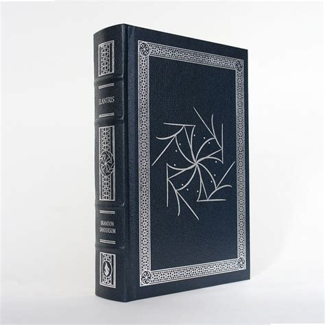 Pdf Brandon Sanderson Elantris Leather by 1000 Images About I M A Fanderson On Crafting