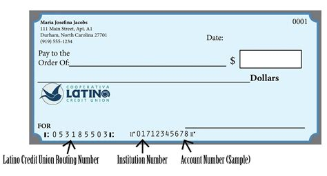 Bank Routing Number Lookup Find Your Us Bank Checking Routing Number Autos Post