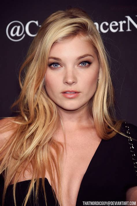 natalie dormer elsa hosk request by thatnordicguy on
