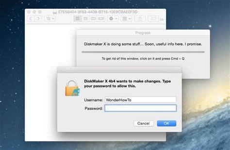 cara membuat bootable usb mac cara membuat bootable install usb drive mac os x
