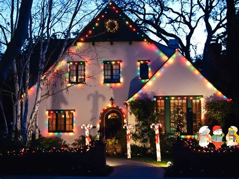 the best holiday lights in the bay area mapped curbed sf