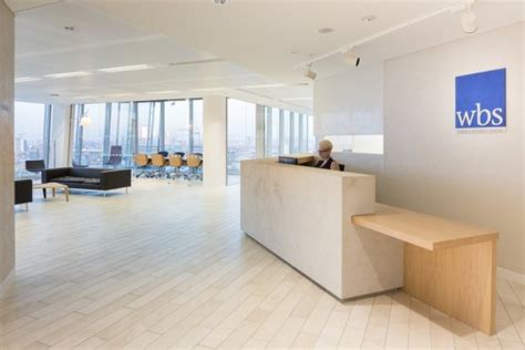 Wbs Mba by Warwick Business School In The Shard E Architect
