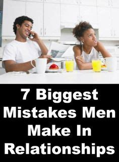 8 Mistakes We Repeat In Relationships by 1000 Images About Relationships On Divorce