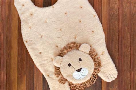 tappeti imbottiti per bambini tappeti fai da te per bambini tante originali idee per la