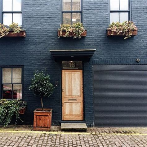 best 25 painted brick exteriors ideas on painted brick homes painted brick houses
