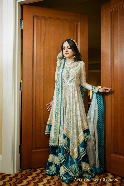 Latest Barat Dresses Designs Collection 2015 16