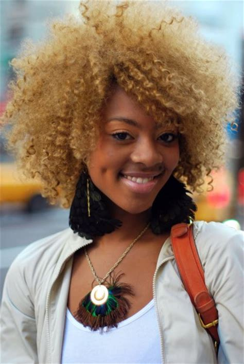 styles for colour treated hair caring for color treated hair kinky hair blondes and