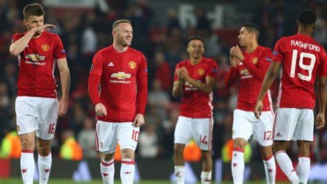 epl on tsn man united s season hinges on winning europa league